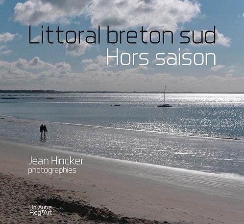 LITTORAL BRETON SUD - Hors saison