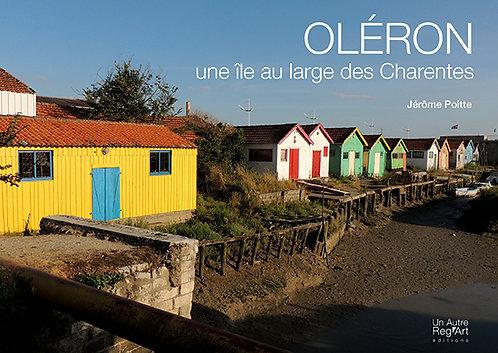 OLERON, une île au large des Charentes