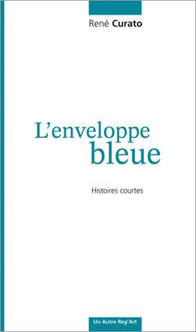 L'ENVELOPPE BLEUE