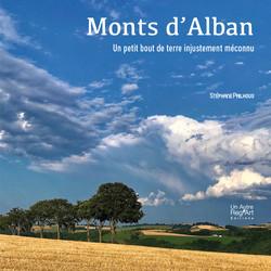 Couverture Monts d'Alban