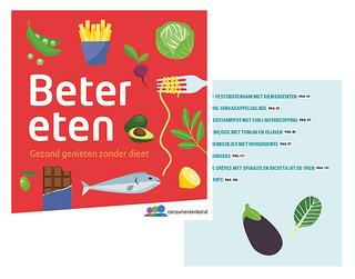 Boek: Beter eten