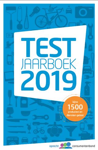 Testjaarboek 2019