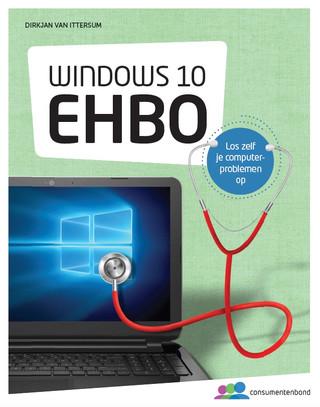 Windows 10 EHBO