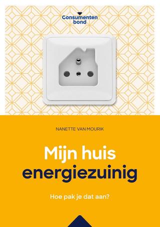 Mijn huis energiezuinig