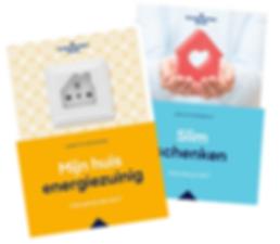 nieuwe boeken: Consumentenbond