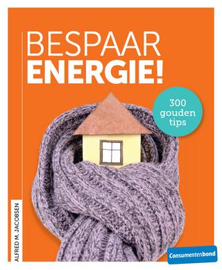 Bespaar energie!