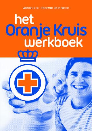 Het Oranje Kruis boekje & werkboek