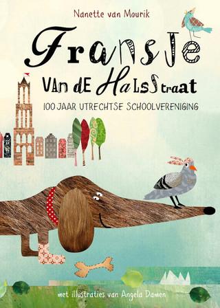Fransje van de Halsstraat