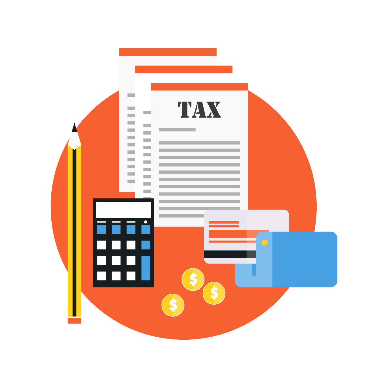 Income Tax Planning and Preparation