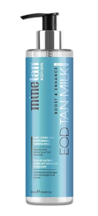 Minetan Boost & Enhance EOD Milk
