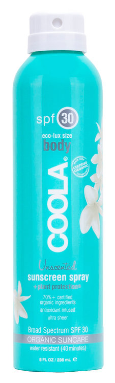 Sport Continuous Spray SPF 30 Unscented