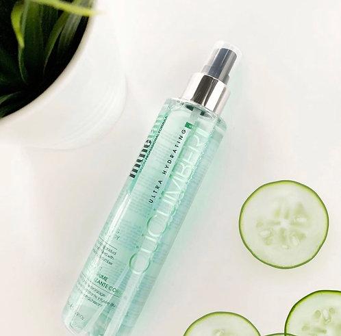 Minetan Cucumber Ultra Hydrating Face & Body Tan Mist