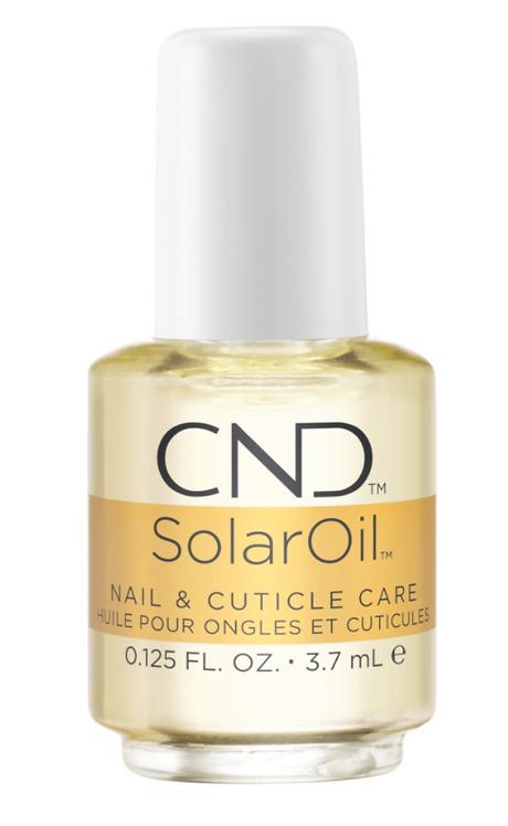 CND Solaroil 3,7 Ml