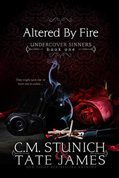 Altered By Fire: Undercover Sinners #1