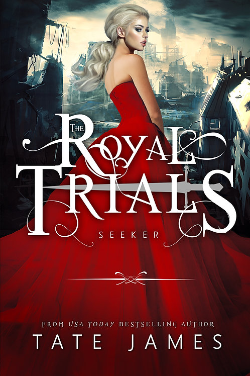 The Royal Trials: Seeker #2