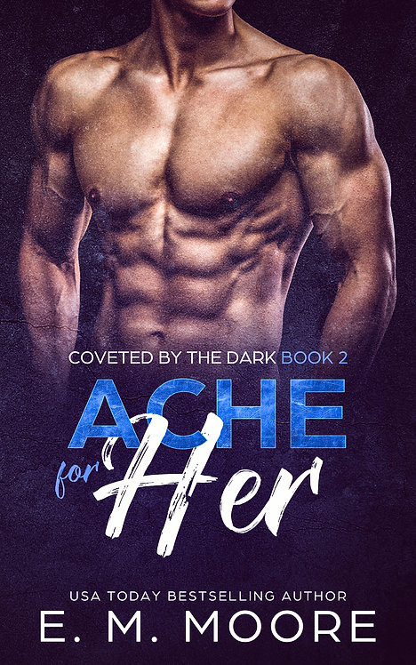 Ache For Her: Signed Paperback