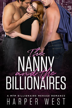 The Nanny and the Billionaires (2).jpg