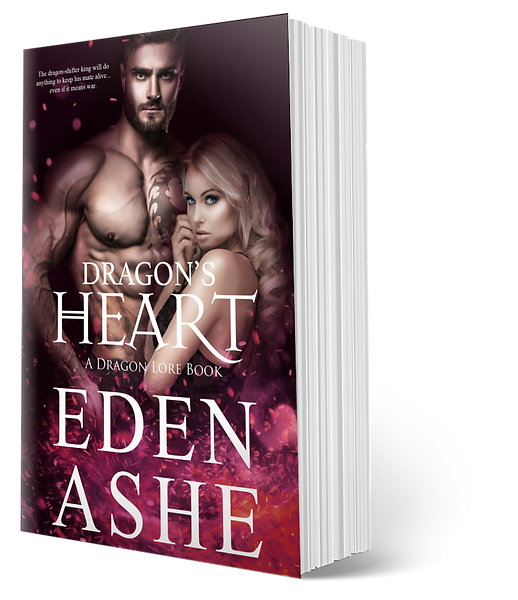 Dragons Heart, Dragon Lore, dragon shifter romance, romance books, romance series, shifters, shifter series