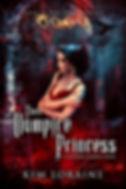 their Vampire Princess-ebook-complete (1