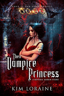 their Vampire Princess-ebook-complete (1