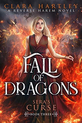 Fall of Dragons_Clara Hartley