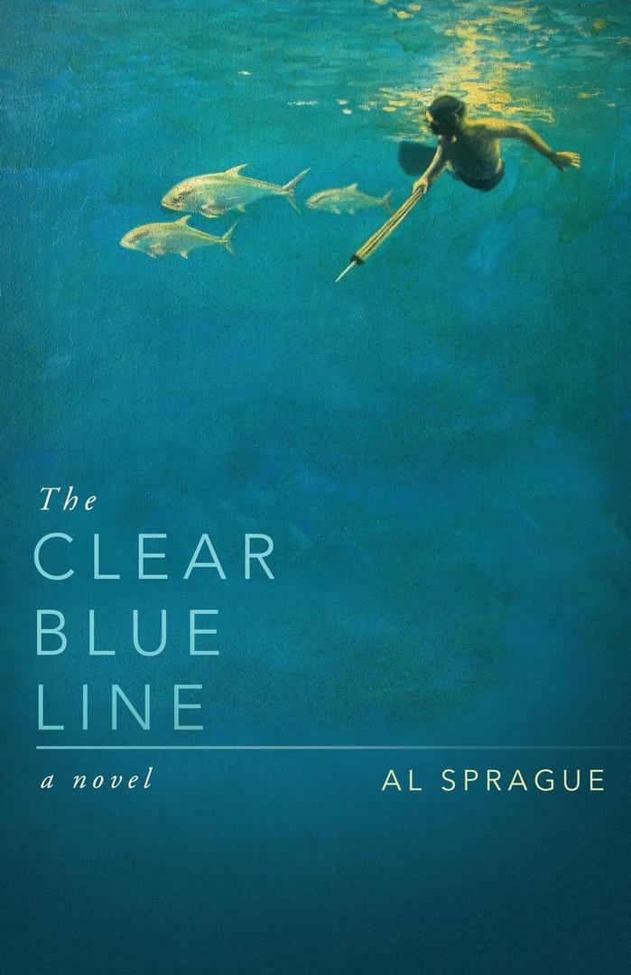 The Clear Blue Line_Al Sprague