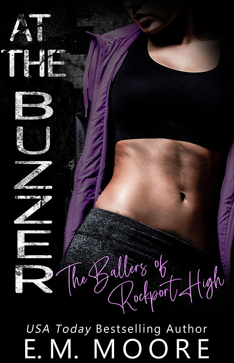At The Buzzer: Signed Paperback