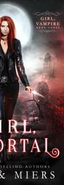 Graceley Knox.Girl Vampire Series.Girl I