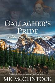 Gallagher's Pride by MK McClintock