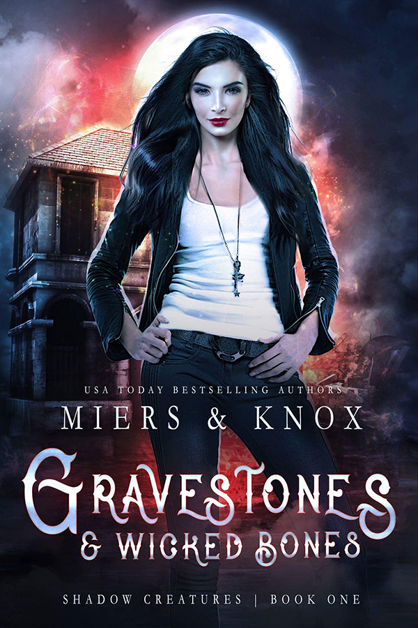 Gravestones and Wicked Bones_Miers and Knox