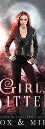 Graceley Knox.Girl Vampire Series.Girl B