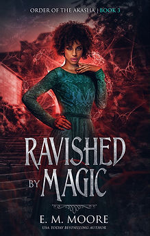Ravished By Magic ebook.jpg