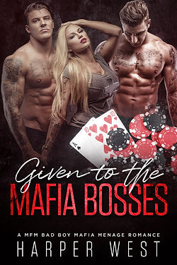 Given to the Mafia Bosses Cover.jpg