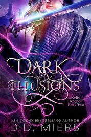Dark Illusions_D.D. Miers