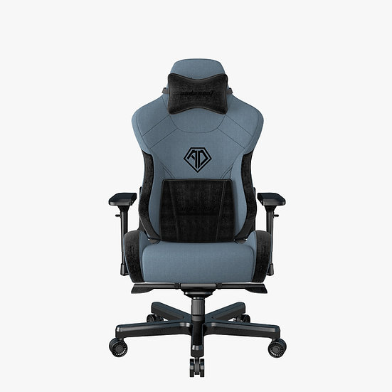 ANDA SEAT Gaming Chair T Pro II - BLUE/BLACK
