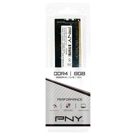 PNY 8GB DDR4 2666Mhz