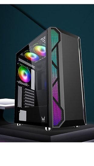 INVASION X2 ATX - Free 6 RGB Fans