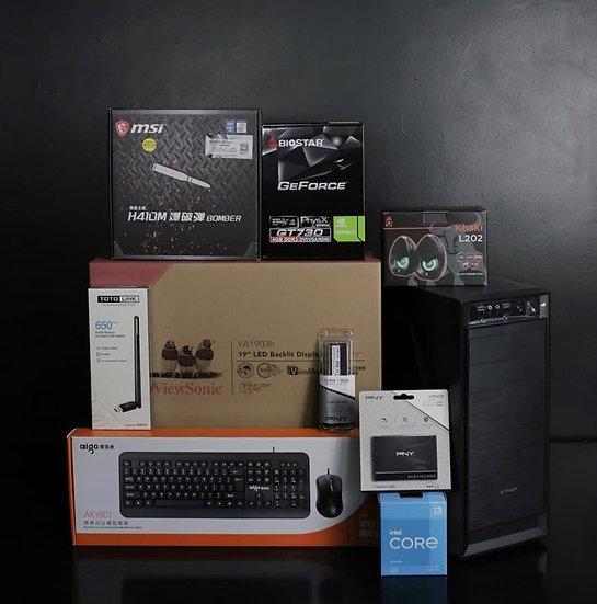 PROMO PC BUDGET 4