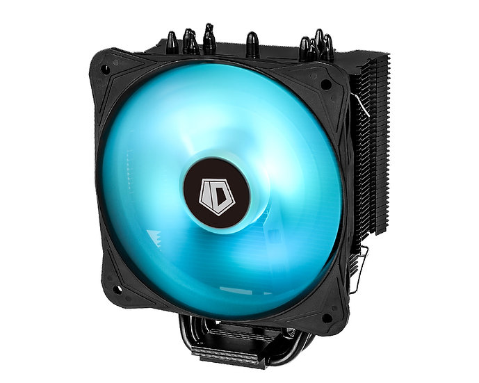 ID-Cooling SE-214 RGB CPU COOLER
