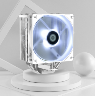 ID-Cooling SE-224-XT White CPU Cooler