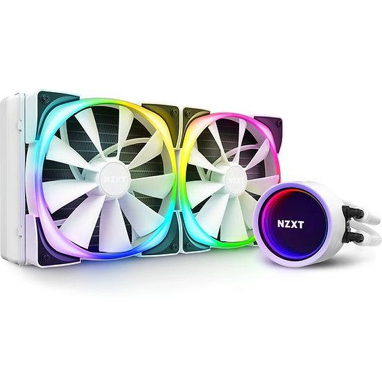NZXT Kraken X63 RGB - White