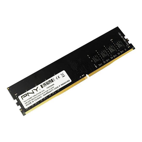 PNY 16GB DDR4 2666Mhz Value Ram
