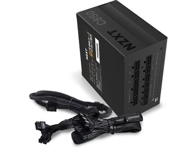 NZXT C Series C850 - 850W ATX modular PSU 80+ Gold ( UK )