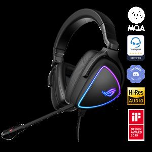 Asus ROG DELTA S RGB USB-C Gaming Headset