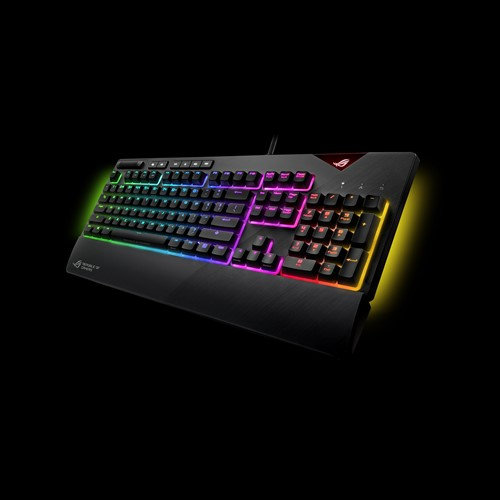 ASUS ROG Strix Flare RGB Mechanical Keyboard