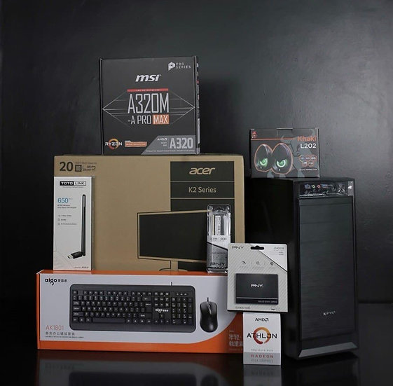 PROMO PC BUDGET 1