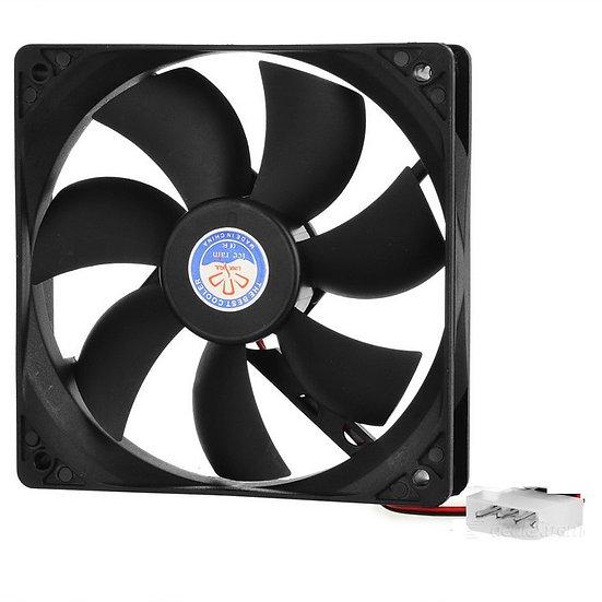 Segotep 12CM Non-LED Fan