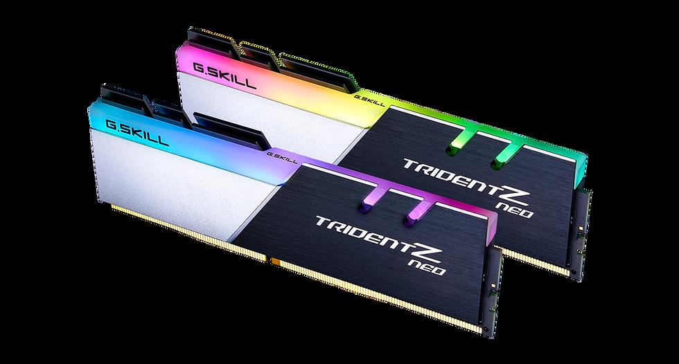 G.SKILL TRIDENT Z NEO 16GB DDR4 3600MHZ (8GB x2 )