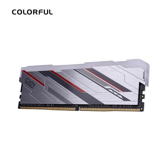 Colorful CVN GUARDIAN 8GB DDR4 3200Mhz