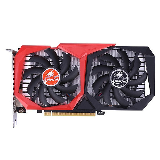 Colorful GeForce GTX 1650 NB 4G-V